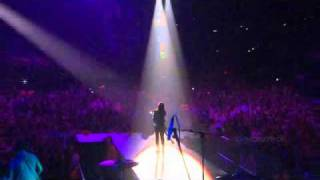 Demi Lovato Live At Wembley Arena Part 1