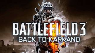 Battlefield 3 Wake Island Gameplay Trailer (HD 720p)