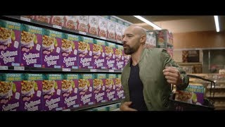 Is Your Gut Fibre Fit - Full Commercial - Kelloggs Australia - Adam La Rosa