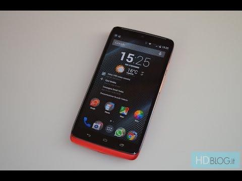 Motorola Droid Turbo/Maxx la recensione di HDblog