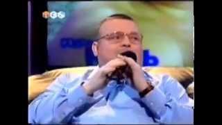 Последние минуты жизни телеканала ТВ6...