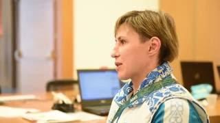 Интервью с Гюзель Манюровой. Серебро в женской борьбе!
