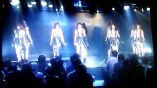 predia - Tokyo Love Affair