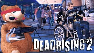 Dead Rising 2 [Part 1] - Welcome To Fortune City!