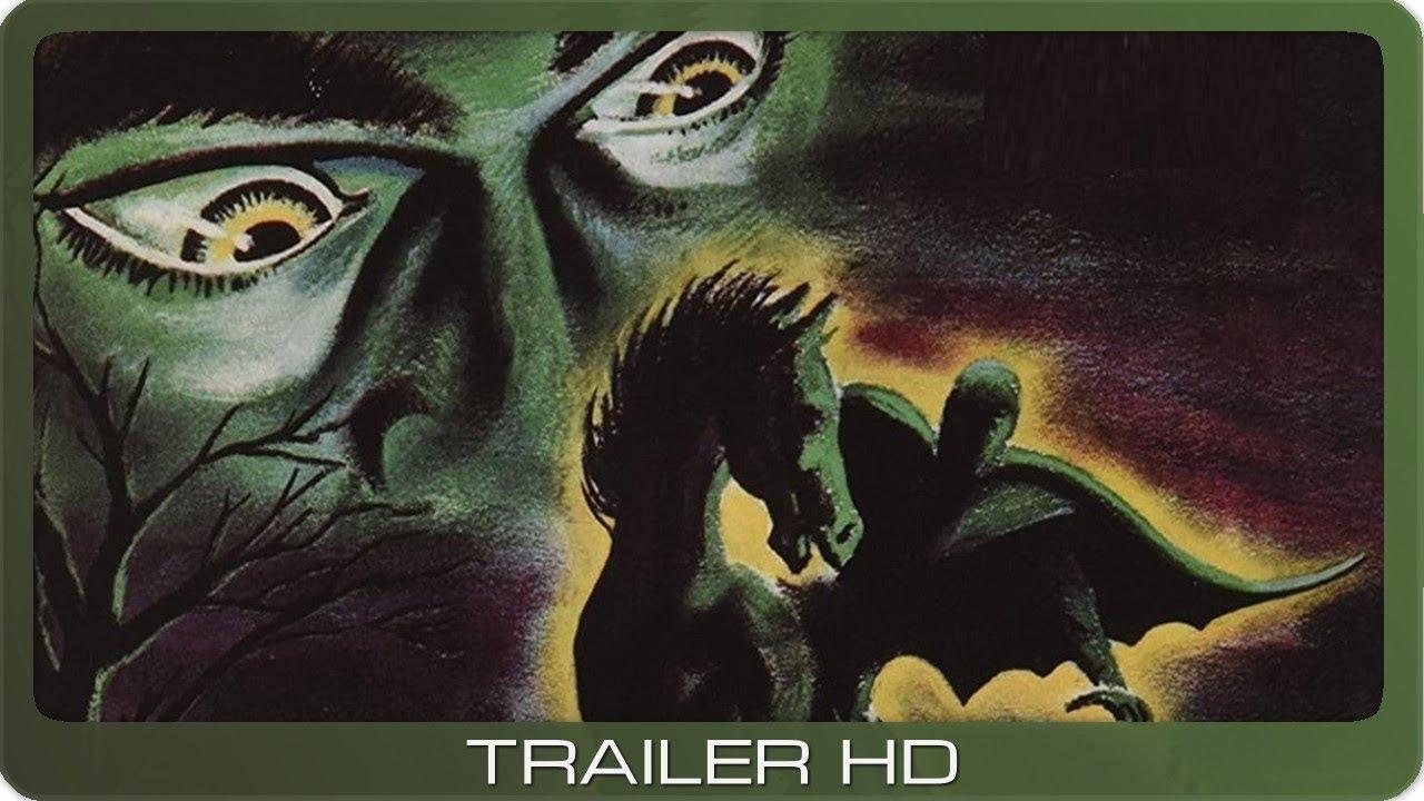 Night Creatures ≣ 1962 ≣ Trailer
