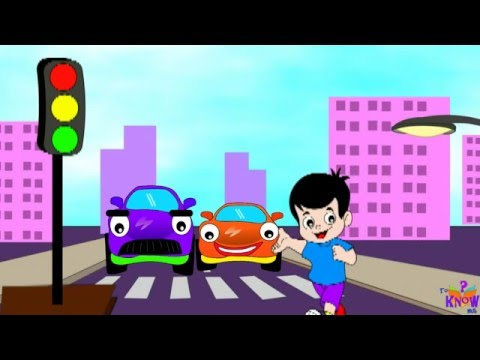 Kids Song Signal Hope