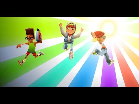 🏄 Subway Surfers - Official Google Play...