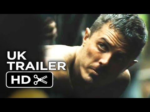 Out Of The Furnace UK TRAILER (2014) -...