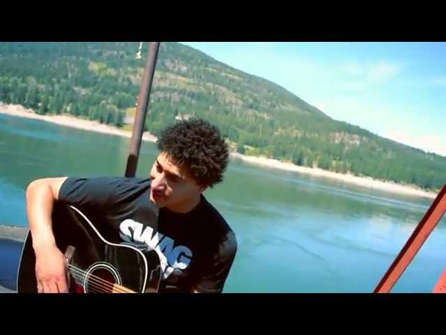 Columbia River Jam