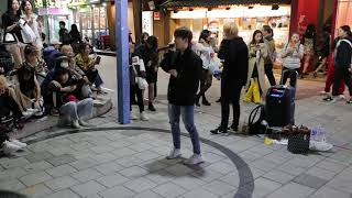 JHKTV]홍대댄스 이너스 hong dae k-pop dance inners introduce