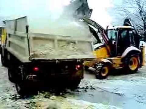 Вывоз строительного мусора в Ставрополе.