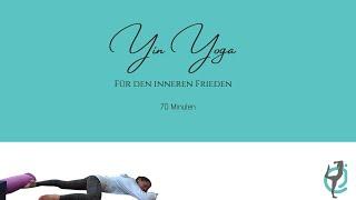 Yin Yoga für den inneren Frieden