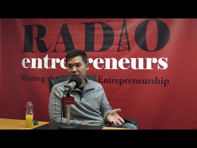 John Lohavichan - FinTech Entrepreneur