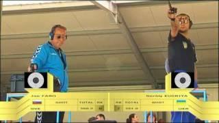 50m Pistol Men - ISSF World Cup Series 2010, Rifle & Pistol Stage 4, Belgrade (SRB)