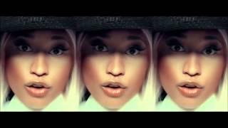 Iggy Azalea vs Nicki Minaj Rap Battle (Part 2)