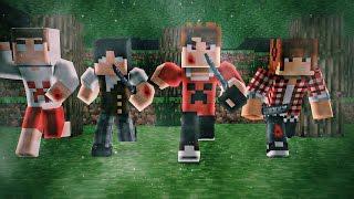 Minecraft: EQUIPE REVERSO !! - (Minecraft Murder)