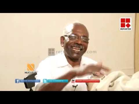 Close Encounter with M M Mani