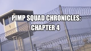 The Pimp Squad Chronicles, w/ Donna Goudeau [Pt 4 of 6]