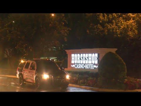 Bossier Police Arrest Casino Employee For Murder