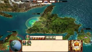 Commander: Conquest of the Americas (рецензия, обзор)