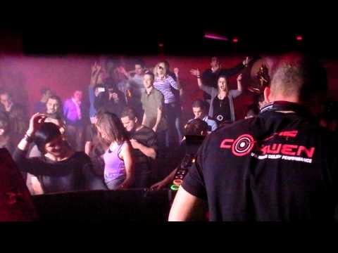 dj pep's mix live @ rangoon 11/02/2011