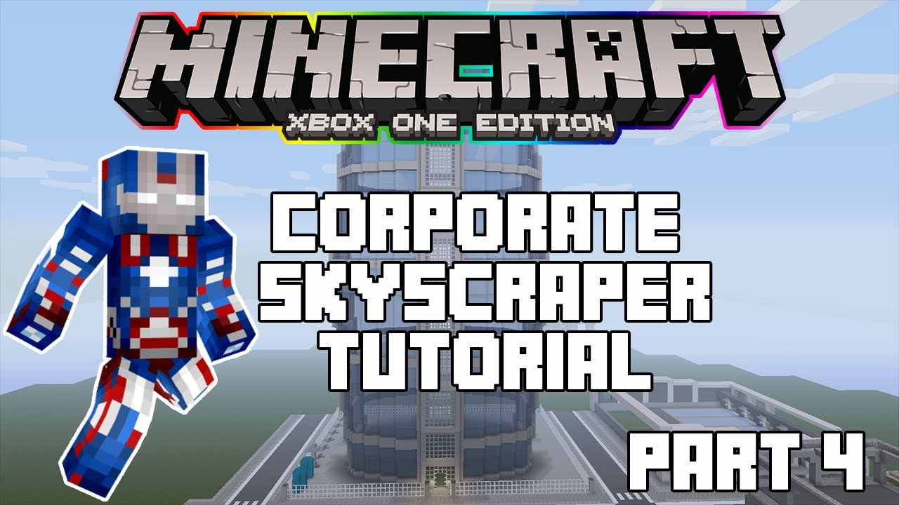 how to play tutorial on minecraft xbox one