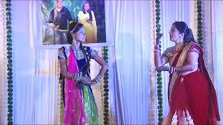 Bittu Mera hai-Performance by Saas Bahu in Wedding Sangeet...!!!