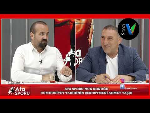 Ata Sporu | Ahmet Taşçı 3. Bölüm