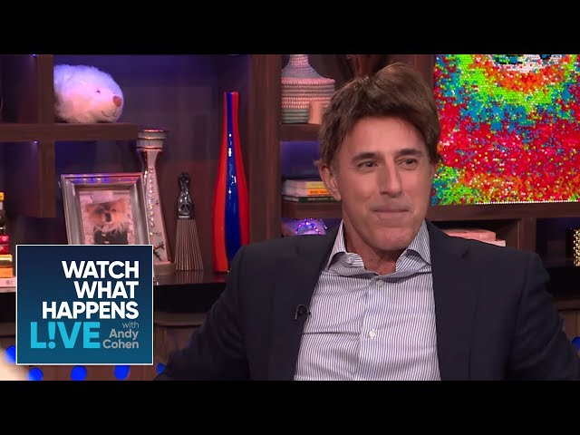 Matt Lauer Recreates Famous Tom Cruise Interview As Tom Cruise | Clubhouse Playhouse | WWHL