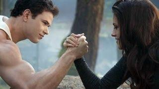 Twilight: Breaking Dawn - Bis(s) zum Ende der Nacht (Teil 2) | Deutscher Trailer HD