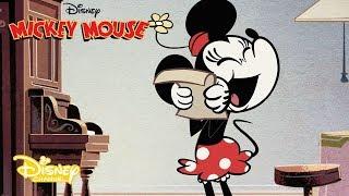 Mickey Mouse   La Canción de cumpleaños