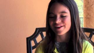 Chatting with Landry Bender | hello beloved