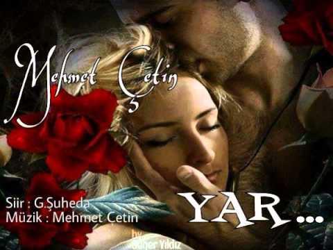 Mehmet ÇETİN-YAR