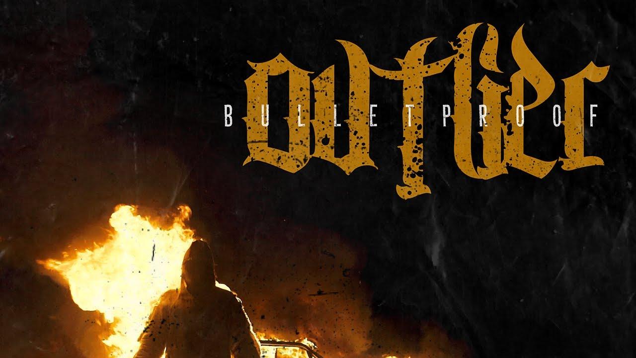 OVTLIER - Bulletproof (OFFICIAL MUSIC VIDEO)