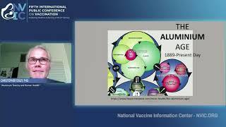 National Vaccine Information Center (NVIC) Symposium 2020 - Prof. Christopher Exley Keynote