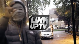 (CT) Saviest x Squeezy - Back in The Field [Music Video] | Link Up TV