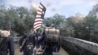 WAR OF RIGHTS - Kickstarter Trailer