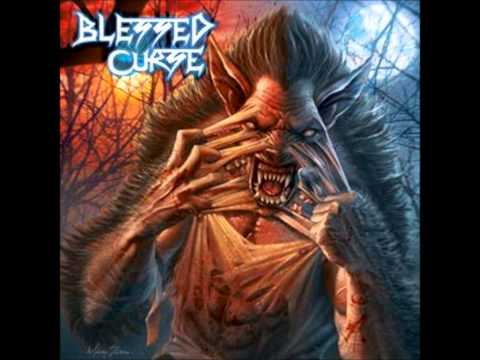 Blessed Curse - Bleeding Cross