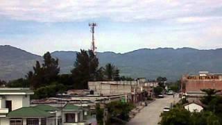 Monjas, Jalapa 2014