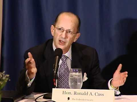 The Future of Regulatory Review 3-21-11