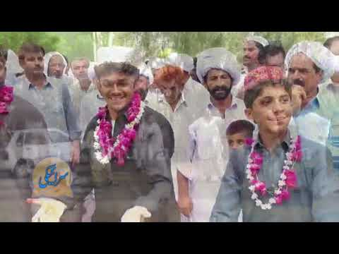 Shahzada Banna [ old saraiki geet ]