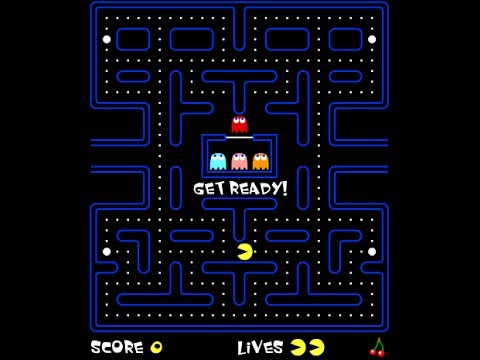 Original Pacman
