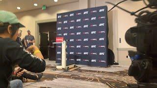UFC 241 official weigh-in stream (12 p.m. ET)