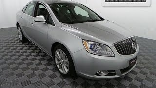 2014 Buick Verano Review & Demo - Used Cars In Ohio At Chesrown