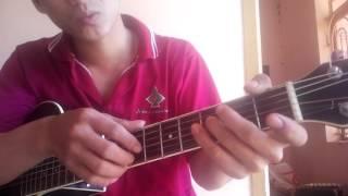 Hướng dẫn guitar Sunflower phần 2 - vechaitiensinh