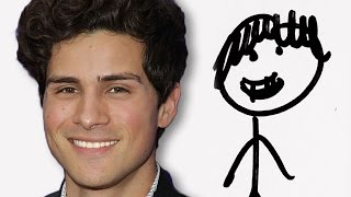 One of AnthonyPadilla's most viewed videos: DRAW MY LIFE - Anthony Padilla