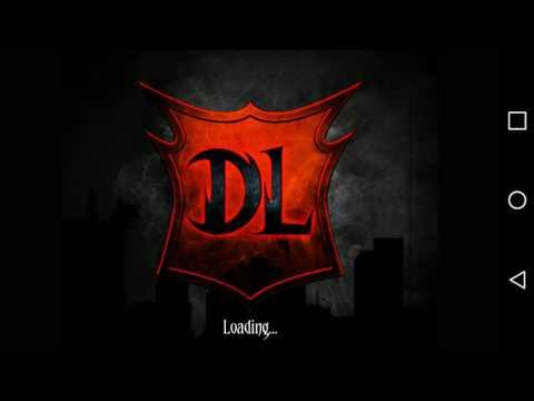Dark Legends With Lobo