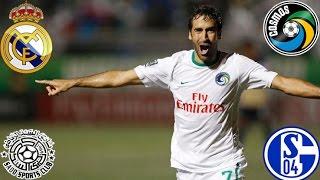 Raul Gonzales Last Match | New York Cosmos vs Ottawa Fury 3-2 | Farewell to a Legend