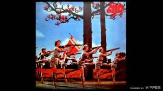 Bijelo dugme - Zamisli - (audio) - 1986 Kamarad
