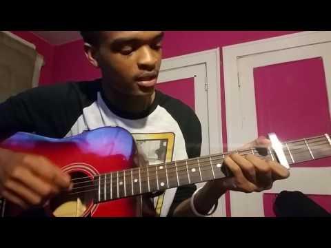 Tori Kelly- Paper Hearts Guitar tutorial  (kent crockett)
